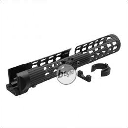 5KU VS-25 AK 104/105 KeyMod Tubular Handguard [5KU-285]