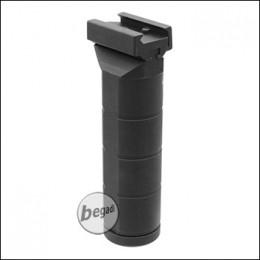 5KU Alu Vertical Grip / Frontgriff -PK2-, schwarz