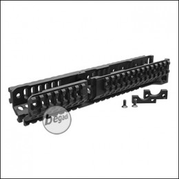 5KU AK Long Lower Tactical Handguard -schwarz-