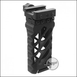 5KU QD Aluminium Vertical Grip / Frontgriff, Version 4, kurz