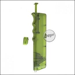 6mm ProShop Speedloader / Loading Tool für ca. 350 BBs -grün-