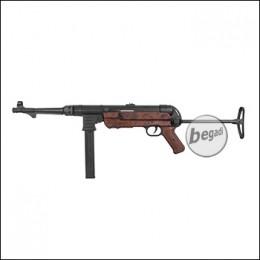 AGM MP007 (Mod 40) S-AEG, Holzoptik (frei ab 18 J.)