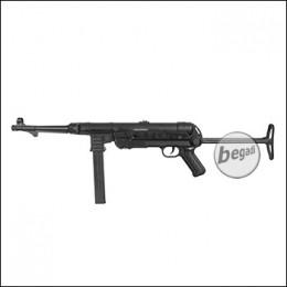 AGM MP007 (Mod 40) S-AEG, schwarz (frei ab 18 J.)