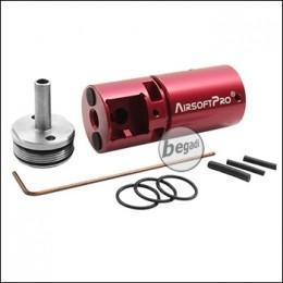 AirsoftPro VSR CNC HopUp Unit Set inkl. Cylinderhead  [Gen. 2]