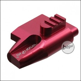 AirsoftPro G17 CNC Alu Mag Follower