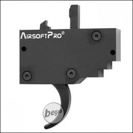 AirsoftPro MB06 / MB13 CNC Trigger Unit Set