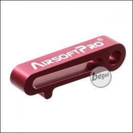 AirsoftPro VSR CNC HopUp Lever