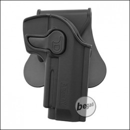 AMOMAX Paddle Hartschalen- Holster für TM / WE / KJW / KWA M9 Serie  [AM-T92G2]