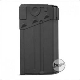 Ares G3 RealCap Kunststoff Magazin (20 BBs) -schwarz-