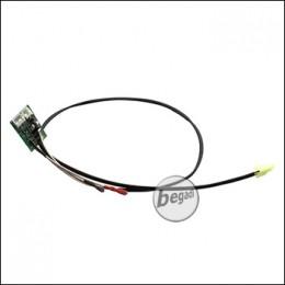 EFCS Chip mit Verkabelung für Otto Repa SOC SLR (semi only)
