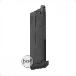 Kurzes Magazin für Army Armament M1911 / R28, R29, R30 & R32 Serie -mit rundem Boden-