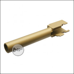 Army Armament R17 - Outer Barrel (goldfarben)