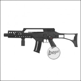 "Army Armament R60 ""Spec Ops RAS"" GBB Version (frei ab 18 J.)"