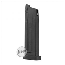 Gas Magazin für Army Armament TTI Combat Master / R601 HiCapa GBB (28 BBs)