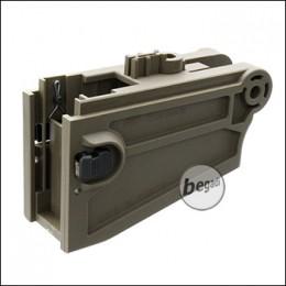 ASG CZ 805 BREN Magazinadapter für M4 / M16 Magazine -TAN-