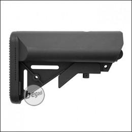 A&K Crane Stock Type 1 -schwarz-