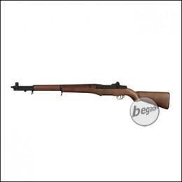 A&K M1 Garand S-AEG (frei ab 18 J.)