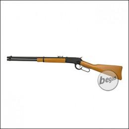 A&K M1892 NBB Echtholz Version, lang -mit dunklem Holz- (frei ab 18 J.)