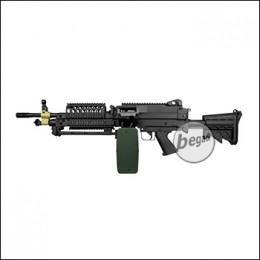 A&K MK46 LMG AEG -schwarz- < 0,5 J.