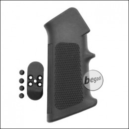 A&K STW / PTW Advanced Battle Hand Grip -schwarz-