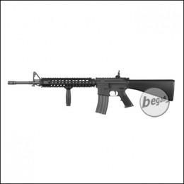 "A&K K4-STW LONG / PTW ""M16A4"" S-AEG (frei ab 18 J.)"