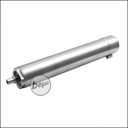 """A&K K4-STW / PTW Stahl Cylinder """"M110"""" (frei ab 18 J.)"""