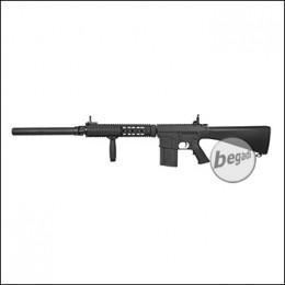 A&K K25 LONG / DMR S-AEG, schwarz (frei ab 18 J.)