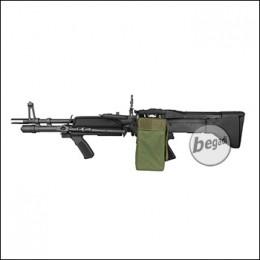 A&K MK43 LMG AEG -schwarz- < 0,5 J.