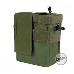 Magazin für A&K MK43 & M60 Serie, 2500 Schuss - olive