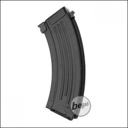 Battleaxe AK47 MidCap Magazin (150 BBs) -schwarz-