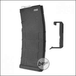Battleaxe PMAG MidCap Magazin (150 BBs) -schwarz-
