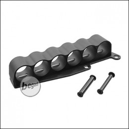 Battleaxe M870 Metall Shotgun Shell Holder