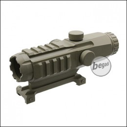 PHX 3x24 Tactical Scope -TAN-