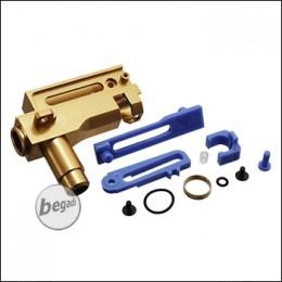 Begadi AK CNC HopUp Unit, goldfarben