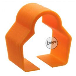 Begadi Akkuhalter für S&T ST316 (S)AEGs -orange-