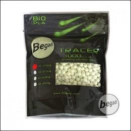 1.000 BEGADI BIO TRACER BBs 6mm 0,20g -grün-