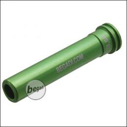 Begadi PRO CNC Nozzle aus 7075 Aluminium mit Doppel O-Ring -38.50mm-