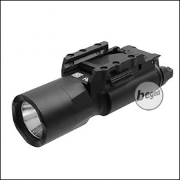 "Begadi Tactical Dummy Light ""Style 1"""