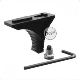 Begadi Ergo Tac Griff MK1 - schwarz