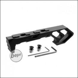 Begadi Ergo Tac Griff MK3 - schwarz