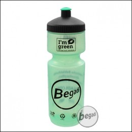 "Begadi Bio Bottle Trinkflasche ""Eco Green"", BPA frei -750ml"