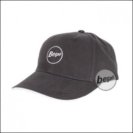 BEGADI Cap - grau (gratis ab 300 EUR)