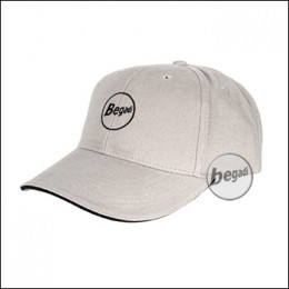 BEGADI Cap - TAN
