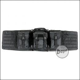 "Begadi ""Multi Load"" Langwaffentasche / Futteral, lang, 120cm -schwarz-"