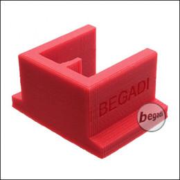 BEGADI GBB Ladehilfe für Pistolen -Double Stack-