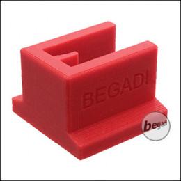 BEGADI GBB Ladehilfe für Pistolen -Single Stack-