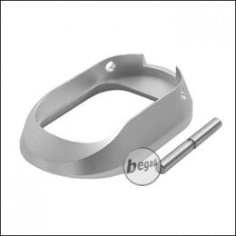 Begadi CNC Magwell für HiCapa Alu Griffset