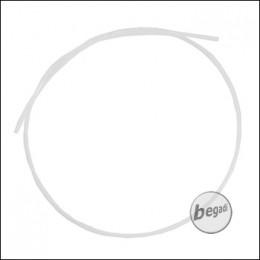 Begadi HPA Hochdruck Pneumatik Schlauch 4mm x 1 Meter (hell)