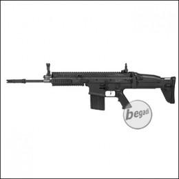 Begadi HW17 DeluXe S-AEG -schwarz- (frei ab 18 J.)