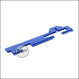 Begadi G36 Selector Plate (blau)